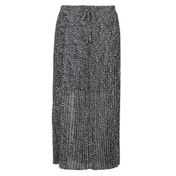 Oblečenie Ženy Sukňa Ikks BS27085-02 Čierna
