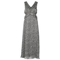 Oblečenie Ženy Dlhé šaty Ikks BS30265-02 Čierna