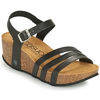 Topánky Ženy Sandále Casual Attitude OUDINE Čierna