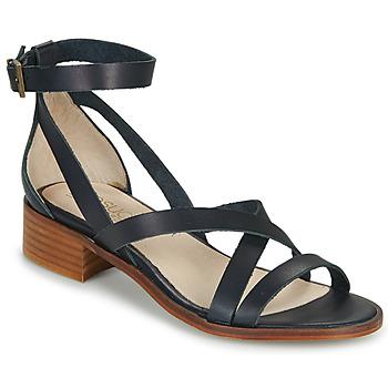 Topánky Ženy Sandále Casual Attitude COUTIL Námornícka modrá