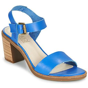 Topánky Ženy Sandále Casual Attitude CAILLE Modrá