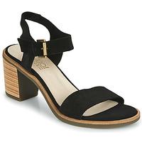 Topánky Ženy Sandále Casual Attitude CAILLE Čierna