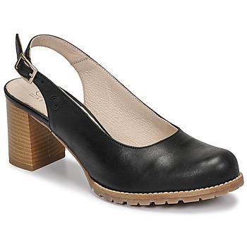 Topánky Ženy Lodičky Casual Attitude OLEA Čierna