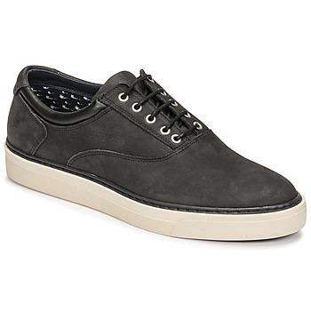 Topánky Muži Nízke tenisky Casual Attitude OLAFF Čierna