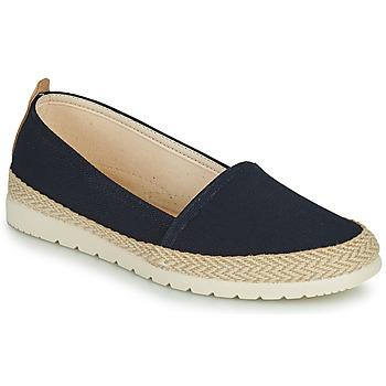 Topánky Ženy Espadrilky Casual Attitude ONINON Námornícka modrá