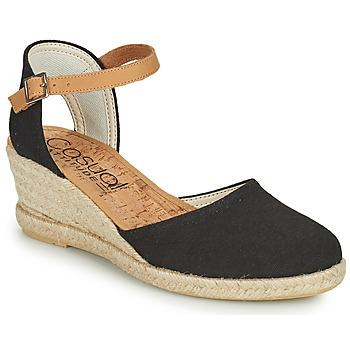 Topánky Ženy Sandále Casual Attitude ONELLA Čierna