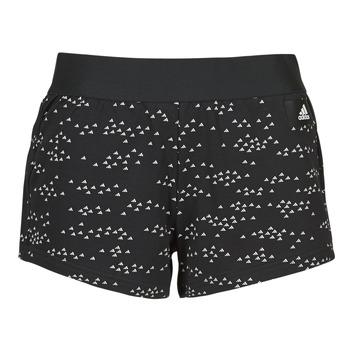Oblečenie Ženy Šortky a bermudy adidas Performance W WIN Short Čierna