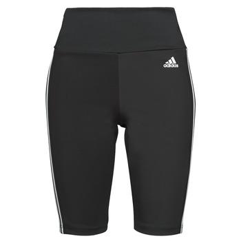 Oblečenie Ženy Legíny adidas Performance W 3S SH TIG Čierna