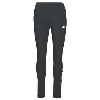 Oblečenie Ženy Legíny adidas Performance W LIN LEG Čierna