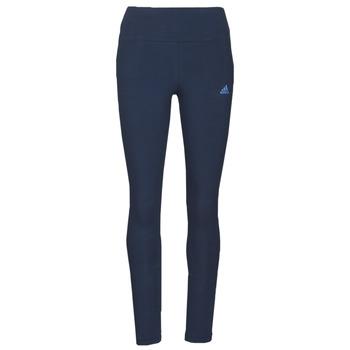 Oblečenie Ženy Legíny adidas Performance W LIN LEG Modrá