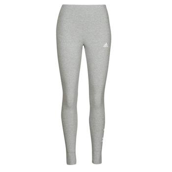 Oblečenie Ženy Legíny adidas Performance W LIN LEG Šedá