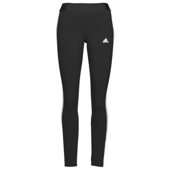 Oblečenie Ženy Legíny adidas Performance W 3S LEG Čierna