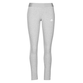 Oblečenie Ženy Legíny adidas Performance W 3S LEG Šedá