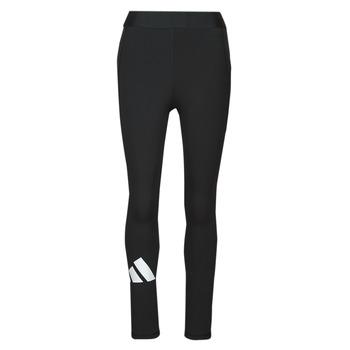 Oblečenie Ženy Legíny adidas Performance TF ADILIFE T Čierna