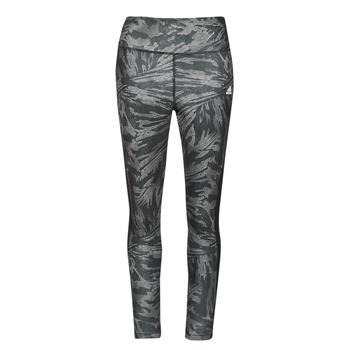 Oblečenie Ženy Legíny adidas Performance W UFORU 78 TIG Čierna