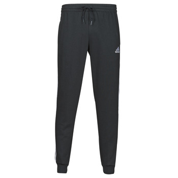 Oblečenie Muži Tepláky a vrchné oblečenie adidas Performance M 3S FL F PT Čierna
