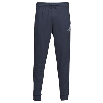 Oblečenie Muži Tepláky a vrchné oblečenie adidas Performance M 3S FL F PT Modrá
