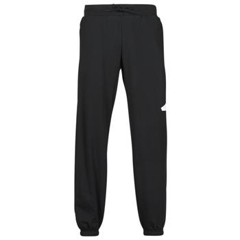 Oblečenie Muži Tepláky a vrchné oblečenie adidas Performance M FI Pant 3B Čierna