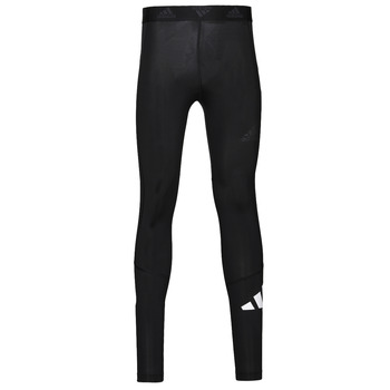 Oblečenie Muži Legíny adidas Performance TF 3 BAR LT Čierna