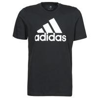 Oblečenie Muži Tričká s krátkym rukávom adidas Performance M BL SJ T Čierna