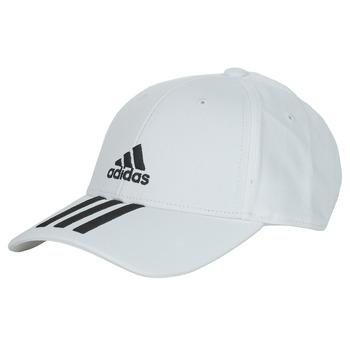 Textilné doplnky Šiltovky adidas Performance BBALL 3S CAP CT Biela