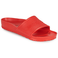 Topánky Muži Šľapky Birkenstock BARBADOS EVA Červená