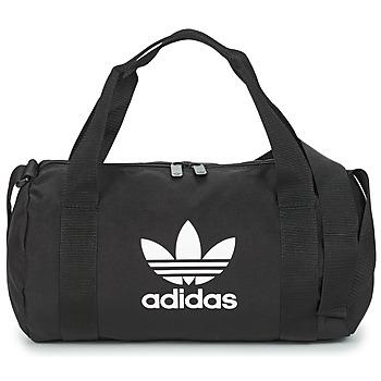 Tašky Športové tašky adidas Originals AC SHOULDER BAG Čierna