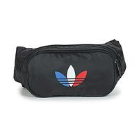 Tašky Ľadvinky adidas Originals TRICLR WAISTBAG Čierna