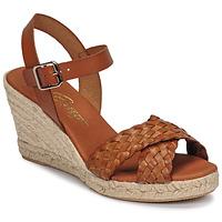 Topánky Ženy Sandále Betty London OBILLIE Čierna