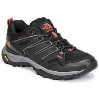 Topánky Ženy Turistická obuv The North Face HEDGEHOG FUTURELIGHT Čierna / Červená