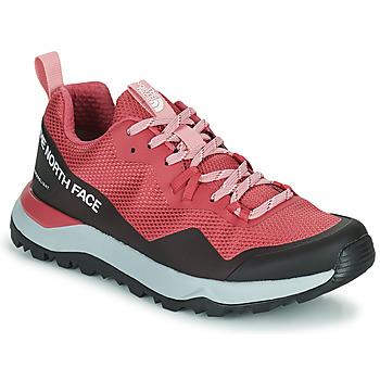 Topánky Ženy Turistická obuv The North Face ACTIVIST FUTURELIGHT Ružová / Čierna