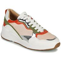 Topánky Ženy Nízke tenisky Vanessa Wu BK2242BA Viacfarebná