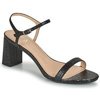 Topánky Ženy Sandále Vanessa Wu SD2210NR Čierna