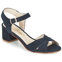 Topánky Ženy Sandále Betty London OSKAIDI Námornícka modrá