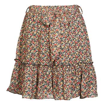 Oblečenie Ženy Sukňa Betty London NOLIETTE Viacfarebná