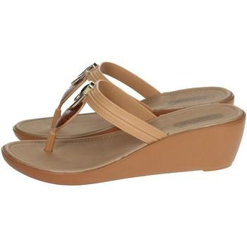 Topánky Ženy Sandále Grendha 82826 Beige