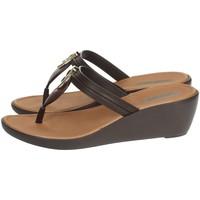 Topánky Ženy Sandále Grendha 82826 Brown