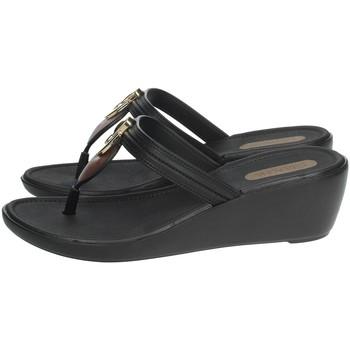 Topánky Ženy Sandále Grendha 82826 Black