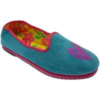 Topánky Ženy Papuče De Fonseca DEFONFIUACCazz blu