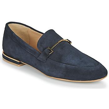 Topánky Ženy Mokasíny JB Martin 2ALBI Námornícka modrá