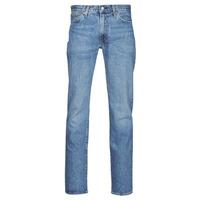 Oblečenie Muži Rifle Slim  Levi's 511 SLIM Modrá