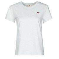 Oblečenie Ženy Tričká s krátkym rukávom Levi's PERFECT TEE Šedá