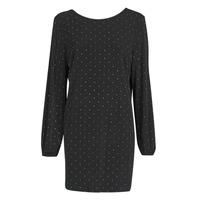 Oblečenie Ženy Krátke šaty Guess SORAYA Dress Čierna