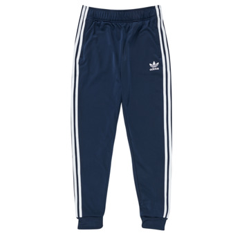 Oblečenie Deti Tepláky a vrchné oblečenie adidas Originals GN8454 Modrá