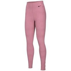 Oblečenie Ženy Nohavice Nike W Sculpt Victory Tights Ružová