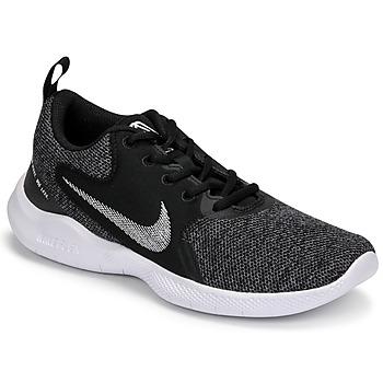 Topánky Ženy Bežecká a trailová obuv Nike FLEX EXPERIENCE RUN 10 Čierna