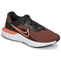 Topánky Muži Bežecká a trailová obuv Nike RENEW RUN 2 Čierna / Červená