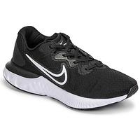 Topánky Muži Bežecká a trailová obuv Nike RENEW RUN 2 Čierna / Biela