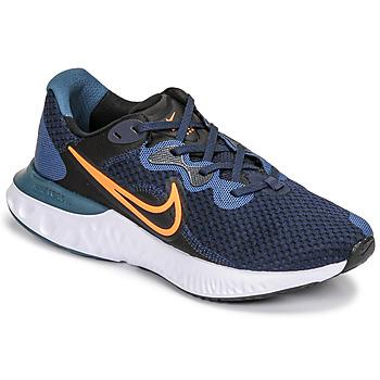 Topánky Muži Bežecká a trailová obuv Nike RENEW RUN 2 Modrá