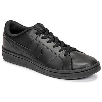 Topánky Muži Nízke tenisky Nike COURT ROYALE 2 LOW Čierna